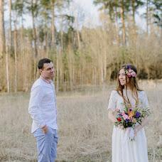 Wedding photographer Lyubov Lokotkova (EmmiliA). Photo of 03.05.2015