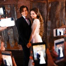 Wedding photographer Sergey Fonvizin (sfonvizin). Photo of 25.10.2017