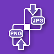 JPG/PNG Image Converter