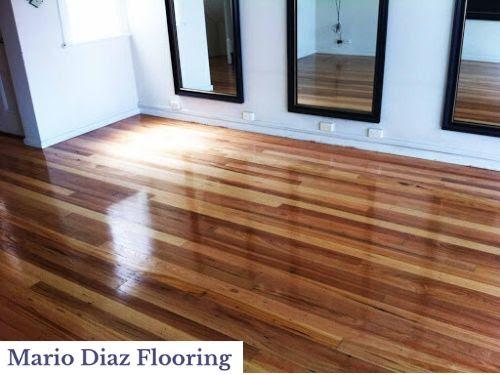 Mario Diaz Flooring