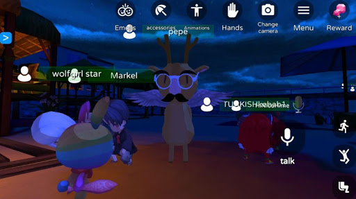 Virtual Droid 2 15.1 screenshots 14