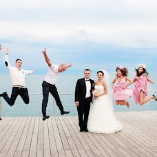 Wedding photographer Anatoliy Lisinchuk (lisinchyk). Photo of 15.12.2013