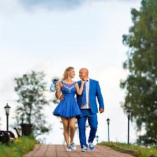 Wedding photographer Elvira Brudova (Brudova). Photo of 18.09.2017
