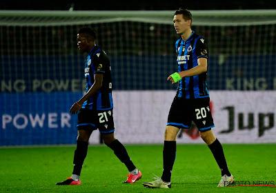 """Hans Vanaken snapt richtlijnen voor penalty's niet goed: """"Deze nederlaag ligt aan onszelf"""""""