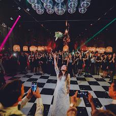 Wedding photographer Marcela Nieto (marcelanieto). Photo of 31.05.2016