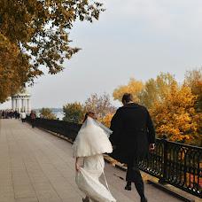 Wedding photographer Maksim Samokhvalov (Samoxvalov). Photo of 21.09.2017
