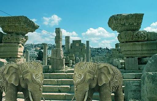 Acropolis Ruins Escape 1.0.9 screenshots 9