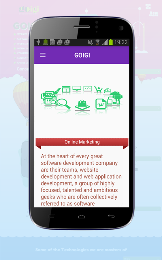 GOIGI.COM- screenshot