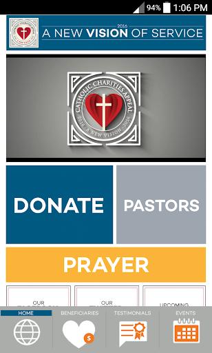 Catholic Charities Appeal
