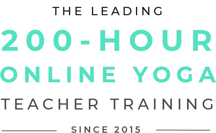 Brett Larkin The Leading 200-Hour Online Yoga Teacher Training Since 2015 Logo