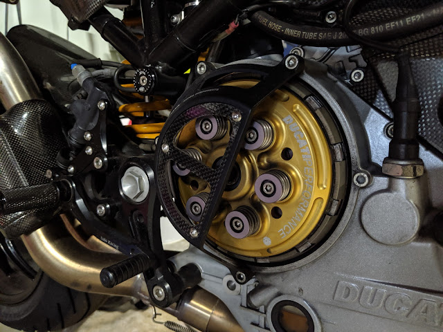 2007 Ducati Monster S4RS - BARF - Bay Area Riders Forum
