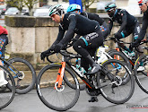 Bryan Coquard weet Elia Viviani te verrassen in eerste sprint in Route d'Occitanie