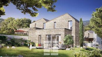 villa à Mezzavia (2A)