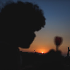 Hochzeitsfotograf Johnny García (johnnygarcia). Foto vom 24.11.2018