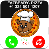 Call From Freddy Fazbear Pizza