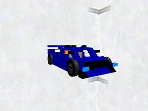 Hyper Super GTR Aero