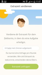 familee kids – Miniaturansicht des Screenshots