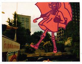 Photo: Mail Art 366, Day 67, Card 67i