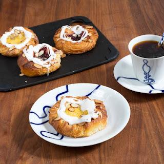 Puff Pastry - Wienerbrødsdej
