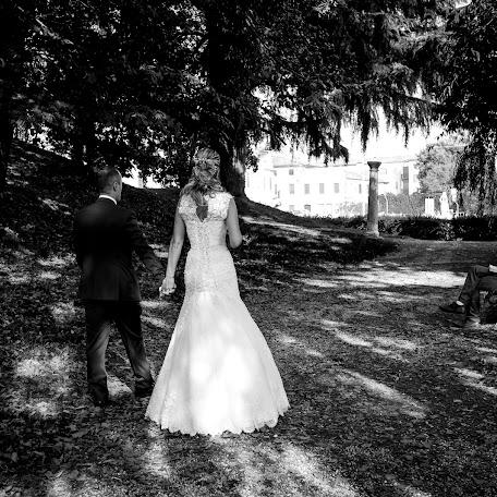 Wedding photographer Tanjala Gica (TanjalaGica). Photo of 25.10.2017