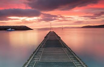 Photo: Rhos on Sea © Steve Gill