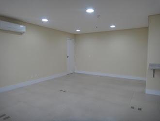 Sala Comercial de 45m² à Venda