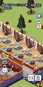 Idle Inn Tycoon Mod Apk (Unlimited Money) 0.41 6