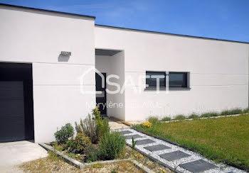 maison à Ayguemorte-les-Graves (33)