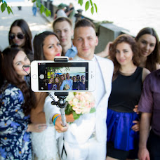 Wedding photographer Sergey Gorbachev (SergiGorba). Photo of 19.06.2017