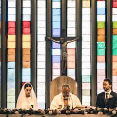 Wedding photographer Simone Rossi (simonerossi). Photo of 17.11.2018