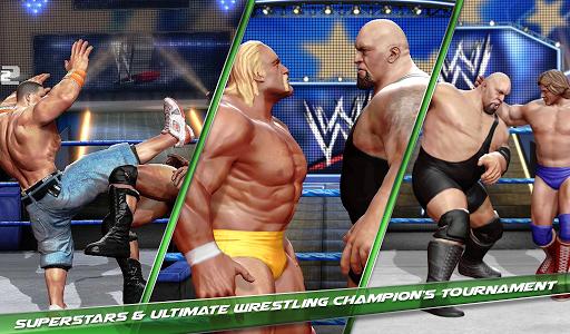 Ultimate Superstar Wrestling free game 1.0.2 screenshots 13