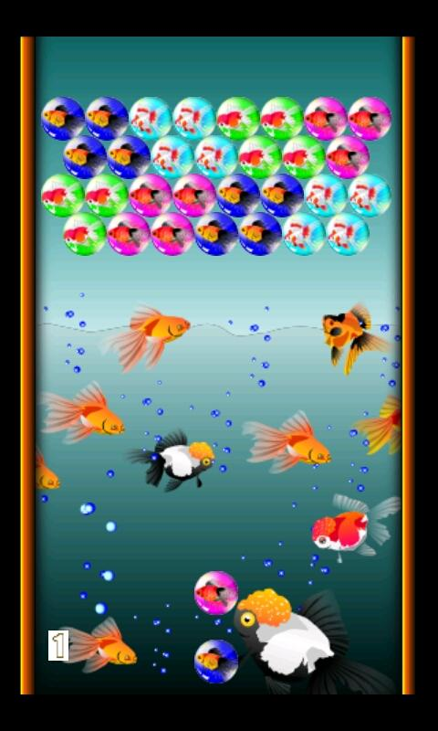 Bubble fish android apps on google play for Bubble fish game