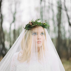 Wedding photographer Yulya Volk (juliavolk). Photo of 15.10.2015