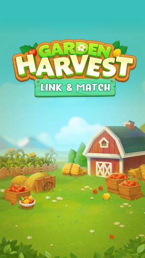 Garden Harvest Link Match apkdebit screenshots 5