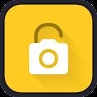Cameraless– bloqueador de cámara icon