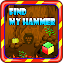 Escape Games 2017 - Find My Hammer icon