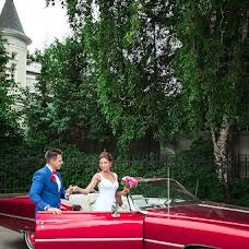Wedding photographer Mariya Shumilina (lunary). Photo of 28.06.2018