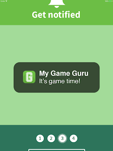 My Game Guru- screenshot thumbnail