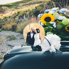 Wedding photographer Nazareno Migliaccio spina (migliacciospina). Photo of 03.07.2018