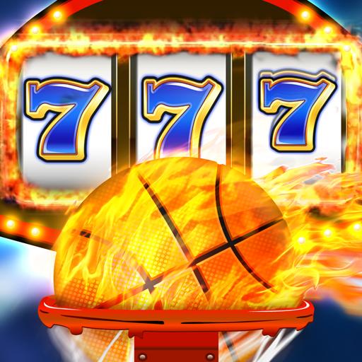 勁爆籃球老虎機 (Basketball Slots) 體育競技 App LOGO-APP試玩