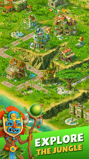 Paradise Island 2: Hotel Game screenshot 5