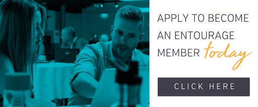 Apply to become an Entourage Member today