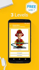 Learn Spanish 6,000 Words v4.9
