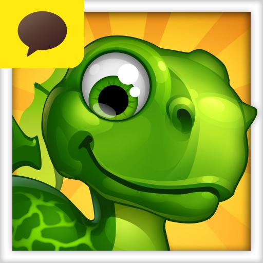 드래곤스 월드 for Kakao (game)