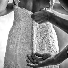 Wedding photographer Javi Calvo (javicalvo). Photo of 11.08.2017