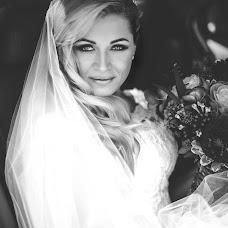 Wedding photographer Ekaterina Topchieva (Kattii). Photo of 05.04.2017