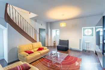 appartement à Le Cellier (44)