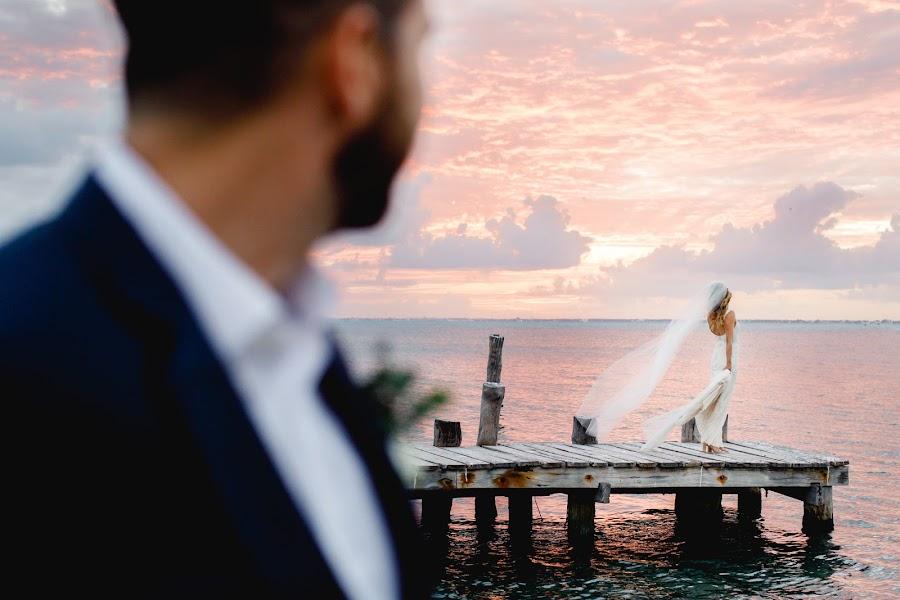 Esküvői fotós Lupe Argüello (lupe-arguello). Készítés ideje: 31.10.2018