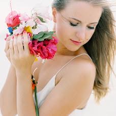 Wedding photographer Olesya Lazareva (olazareva). Photo of 03.08.2016