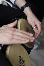 Photo: Arrancan los cantos devocionales